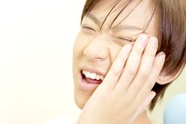 歯周病ケアで、自分の歯を守る